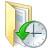 Symbol für Dateiversionsverlauf
