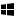 Toets Windows-logo